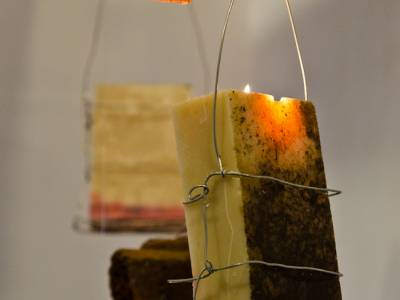 Assemblage 'New Arc Studios' Launch exhibition May 2012